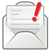 App Icon: Missed Message Flasher Free