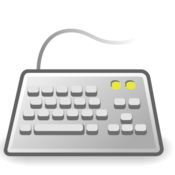 App Icon: Ultra Keyboard