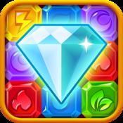 App Icon: Diamond Dash