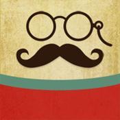 App Icon: Mustache Bash Free 5.1