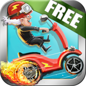 App Icon: Turbo Grannies FREE