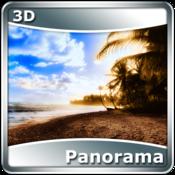App Icon: Panoramic Bildschirm