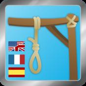 App Icon: Hangman Deluxe Premium