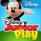 App Icon: Disney Junior Play: Deutsch 1.2