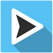 App Icon: SidePlayer