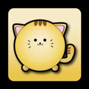 App Icon: Tierische Kugel