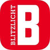 App Icon: BUNTE.de Blitzlicht 3.12