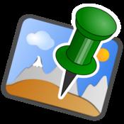 App Icon: Geotag Photos Pro 1