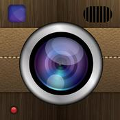 App Icon: iMajiCam Pro — Realtime video effects 3.2.5