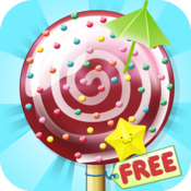 App Icon: Candy Maker