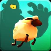 App Icon: Wonder Wool