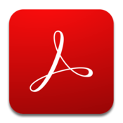 App Icon: Adobe Acrobat Reader