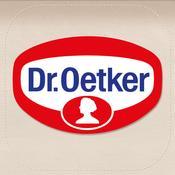 App Icon: Dr. Oetker Rezeptideen 3.3.3