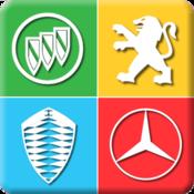 App Icon: Logo Quiz Auto
