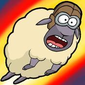 App Icon: Sheep Launcher Plus! 1.9.2