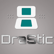 App Icon: DraStic DS Emulator