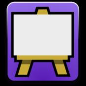 App Icon: Fresco Paint Pro