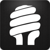 App Icon: TeslaLED Flashlight