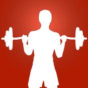 App Icon: Full Fitness : Trainingsplanprogramm 2.2