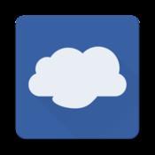 App Icon: FolderSync