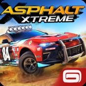 App Icon: Asphalt Xtreme