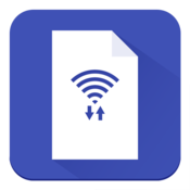 App Icon: NetSend File Transfer