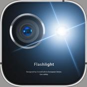 App Icon: Taschenlampe für iPhone 5S & 5C 1.8