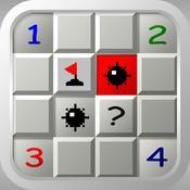 App Icon: Minesweeper Q 1.42