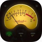 App Icon: Lautstärkemesser - VU Meter 4.0