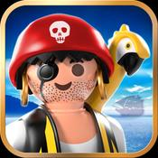 App Icon: PLAYMOBIL Der Piratenschatz 1.0