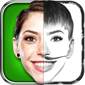App Icon: FaceKit Gratis 1.5