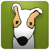 App Icon: 3G Watchdog - Data Usage