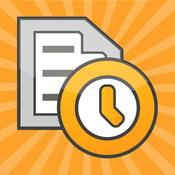 App Icon: Stechuhr 1.9.1