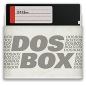 App Icon: DosBox Turbo