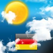 App Icon: Wetter für Deutschland 7.7.5