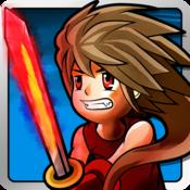 App Icon: Teufel Ninja
