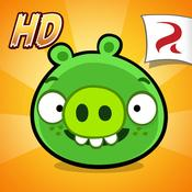 App Icon: Bad Piggies HD 1.9.1