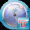 Kompass: GPS, Navigation
