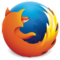 Firefox-Browser schnell/privat