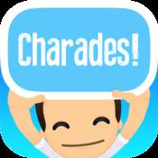 App Icon: Charades!