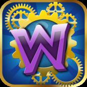 App Icon: Pop Word Reaction -  Wortspiel