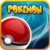 App Icon: Pokémon Pokédex 1.0.0
