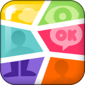 App Icon: PhotoShake!