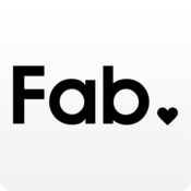 App Icon: Fab #1 App for Accents & Decor
