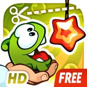 App Icon: Cut the Rope: Experiments HD Free 1.8