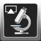 App Icon: iMicroscope 1.0