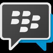 App Icon: BBM