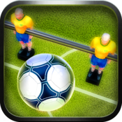 App Icon: Foosball Cup