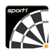 App Icon: SPORT1 Darts WM