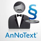 App Icon: AnNoText 2.50